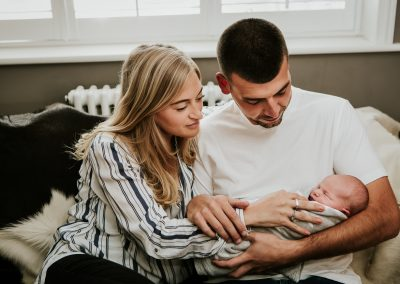 Newborn photographer - wedding photographer - hertfordshire -