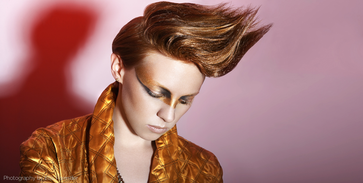 Image Bliss Retouching, comping, Photo retoucher, Ellis Parrinder, fashion, beauty, la Roux
