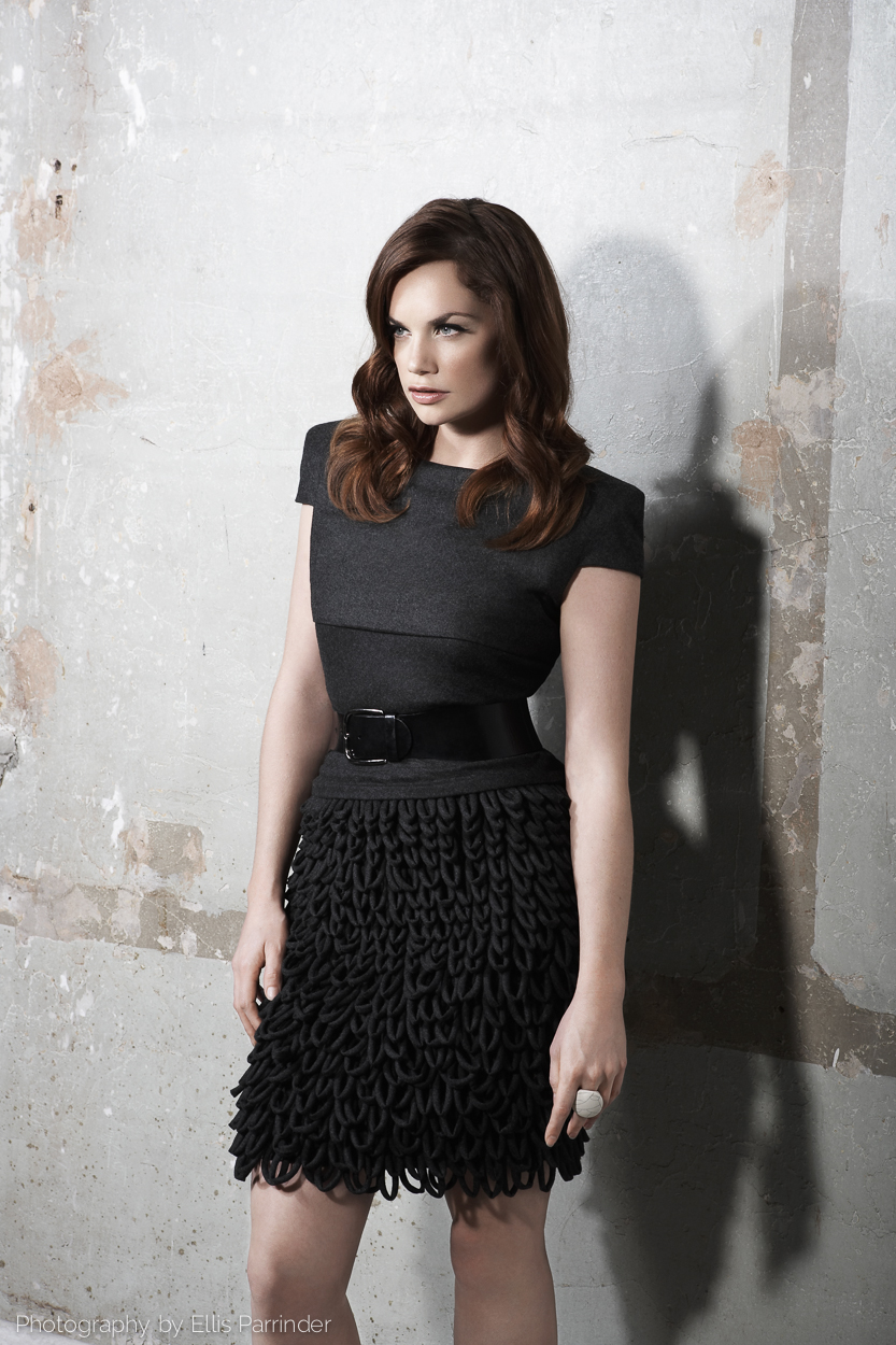 Image Bliss Retouching, comping, Photo retoucher, Ellis Parrinder, fashion, beauty, Ruth Wilson