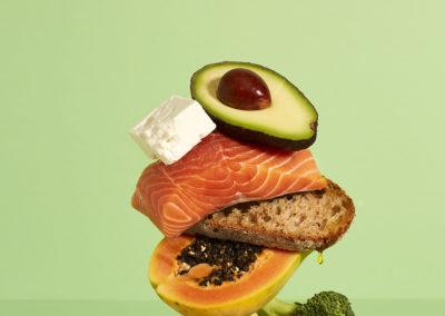 London retoucher - food retoucher - beauty retoucher
