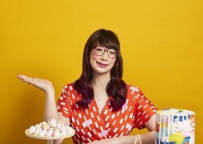 London retoucher - food retoucher - beauty retoucher - kim joy