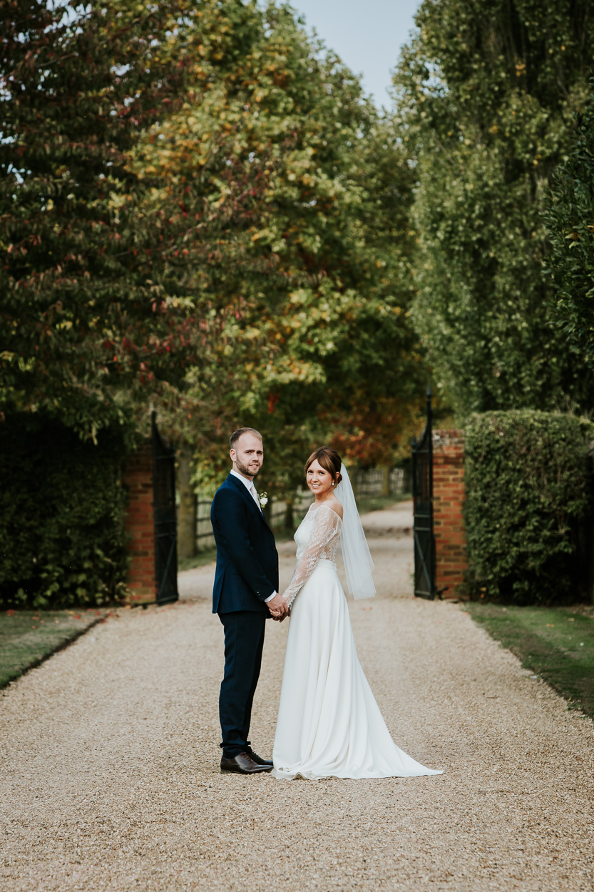 Image Bliss Photography - Wedding Photographer - Lillibrooke Manor - Bucks wedding